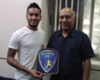 Collin Abranches signs for Mumbai FC