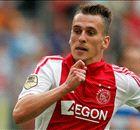 Pemain Terbaik Eredivisie Speelronde 12: Arkadiusz Milik