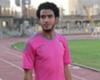 عمر جابر : فخور باللعب لنادي الزمالك