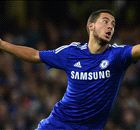 MAN OF THE MATCH Chelsea 2-0 Arsenal: Eden Hazard