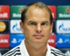 Ajax don't fear PSG's riches - De Boer
