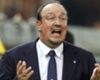 Benitez tears into lacklustre Napoli
