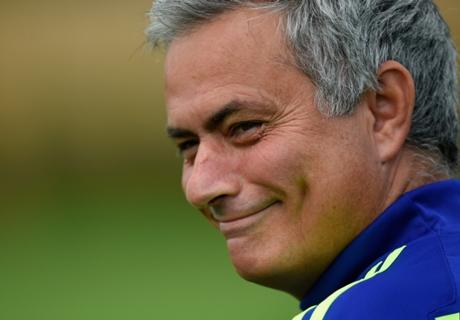 Mourinho: I am part of CL history