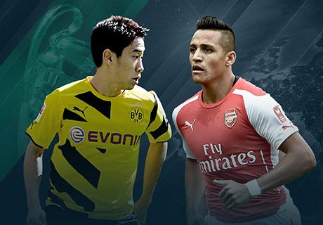 Preview: Arsenal - Borussia Dortmund