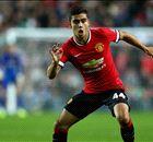 Pereira, la pépite que Man United ne veut pas laisser filer