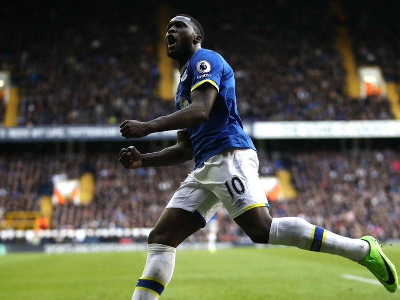 Lukaku ready for a big move, says ex-Belgium boss Leekens