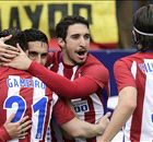 ESPAÑA: Atlético no tuvo problemas ante Valencia