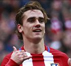 GRIEZMANN: Talks up Madrid & Barca move