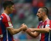 "Ribery: ""Lewy Weltfußballer? Ganz klar"""
