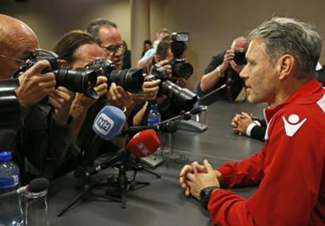 Alkmaar, John van den Brom sera le prochain entraîneur