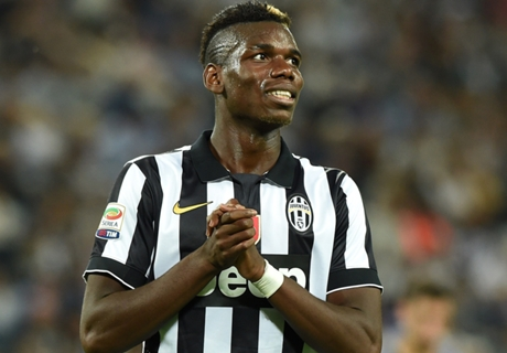 Pogba must improve a lot - Allegri
