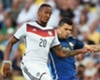 Boateng: Germany must wake up