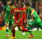 CHAMPIONS: Liverpool rescató triunfo