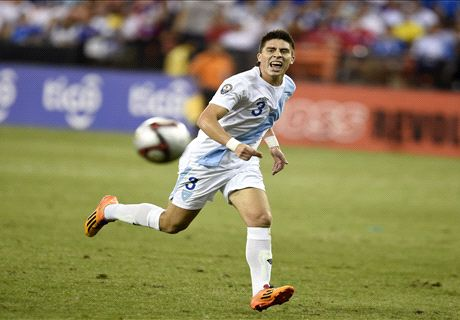 Copa Centroamericana's Breakout Stars