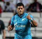 Live: Zenit - Benfica