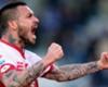 Pinilla asistió y Genoa ganó luego de dos meses