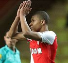 MBAPPE: Monaco star sets new CL record