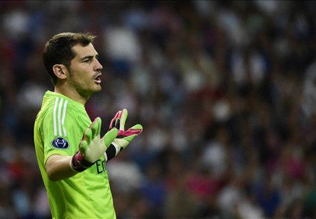 Transfer Talk: Iker set for Arsenal move