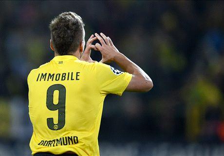 EN VIVO: B. Dortmund 2-0 Arsenal