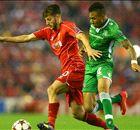 Ludogorets-Liverpool Betting