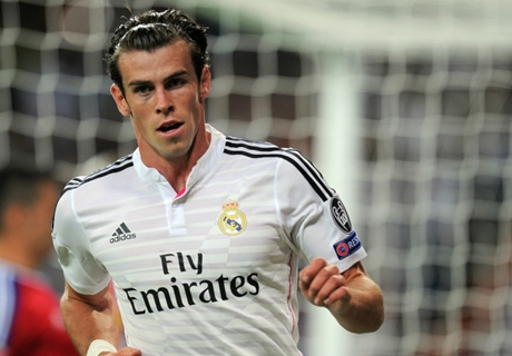 Bale: I could return to Spurs one day
