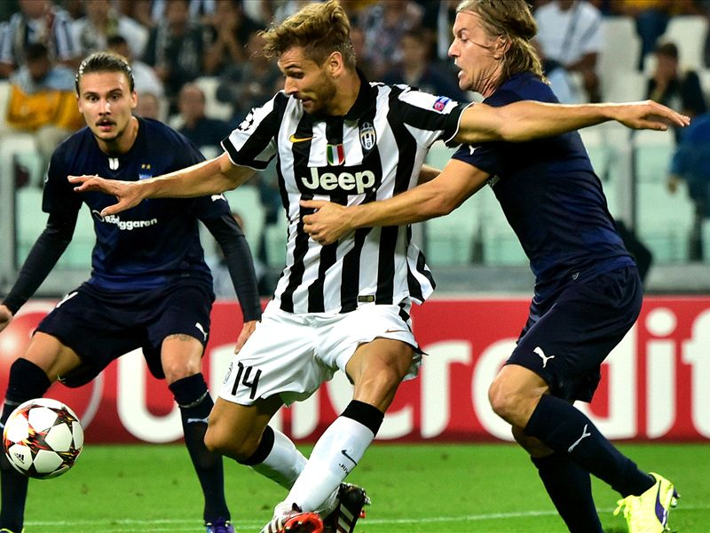 Ultime Notizie: Il Malmoe spaventa la Juventus: