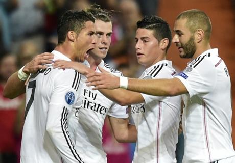 Benzema: Wins matter more than goals