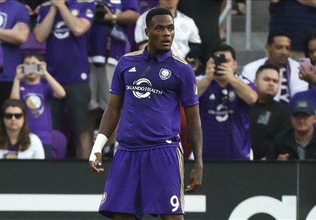 Larin sees transfer talk as motivation