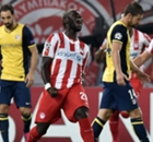 Player Ratings: Olympiakos 3-2 Atletico