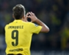 Immobile: I suffered at Dortmund at first