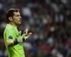 Iker Casillas, Míster Champions
