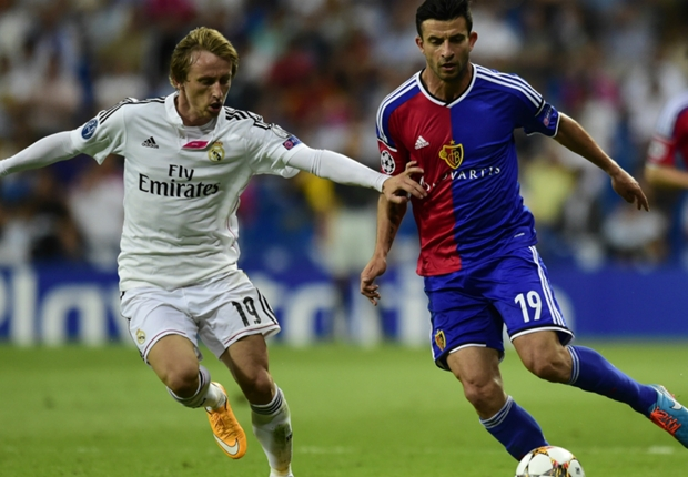 Madrid need 'big attitude' to win the Champions League again - Modric