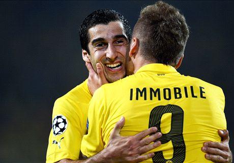 Dortmund were perfect - Klopp