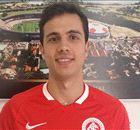 Inter oficializa a contratação de Nilmar