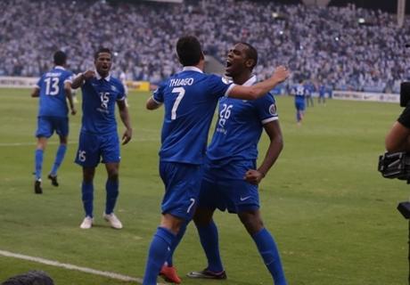Match Report: Al Hilal 3-0 Al Ain