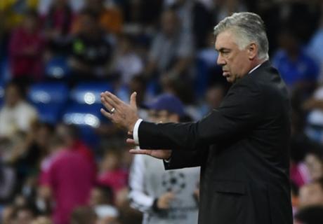 Ancelotti 'evaluating' Modric and Kroos