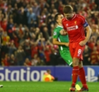 Gerrard wants more from Liverpool