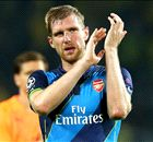 Mertesacker struggling with motivation