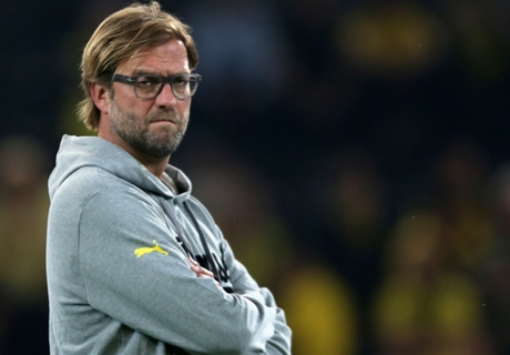 Dortmund situation is critical - Klopp