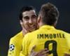 BVB überrollt FC Arsenal