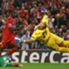 Mario Balotelli Champions League Liverpool v Ludogorets 160914