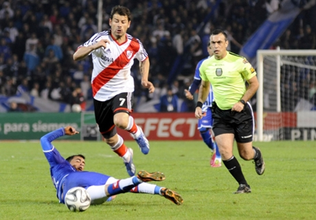 EN VIVO: River 2-0 Godoy Cruz