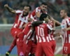 Michel lauds Atletico-like tactics