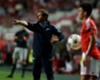 Zenit not good enough, says Villas-Boas