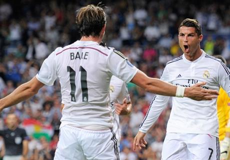 Dette brute de 602 millions d'euros pour le Real Madrid