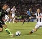 Copa MX: Monterrey 2-3 Santos Laguna