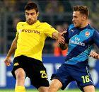 Voorbeschouwing: Arsenal - Borussia Dormund