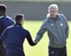 Wenger desmintió un problema con Alexis