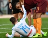 Sarri expects Mertens to be fit for Real Madrid clash