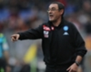 Napoli closing in on Juve - Sarri
